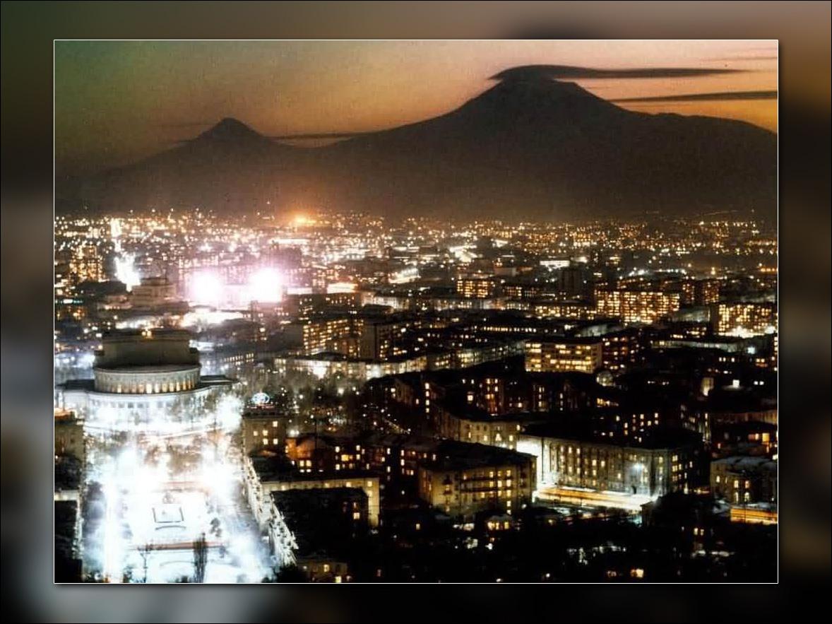 Наряду с 20-летием Независимости Армении будет отмечаться и 2793-летие